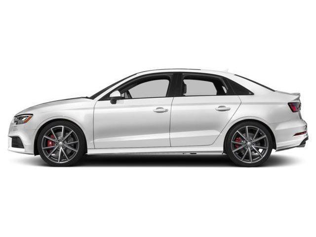 2018 Audi S3 2.0T Progressiv (Stk: A11416) in Newmarket - Image 2 of 9