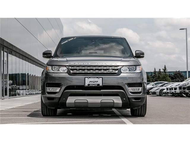 2014 Land Rover Range Rover Sport V6 HSE (Stk: P12952A) in Vaughan - Image 2 of 22