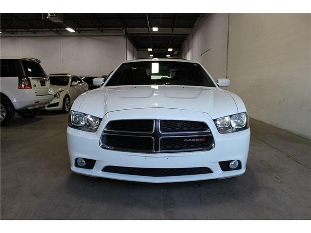 2014 Dodge Charger SXT (Stk: 361779) in Vaughan - Image 2 of 30