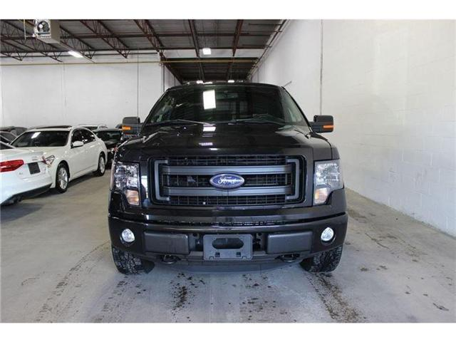 2014 Ford F-150  (Stk: D00813) in Vaughan - Image 2 of 30