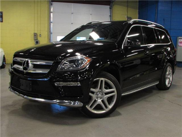 2013 Mercedes-Benz GL-Class Base (Stk: C5306) in North York - Image 1 of 24