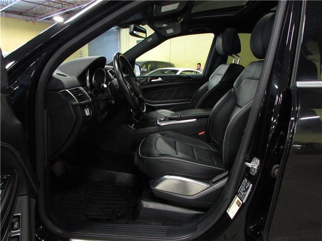 2013 Mercedes-Benz GL-Class Base (Stk: C5306) in North York - Image 5 of 24