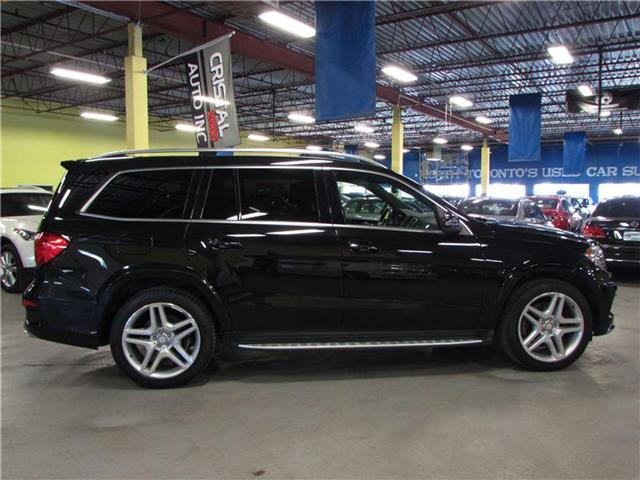 2013 Mercedes-Benz GL-Class Base (Stk: C5306) in North York - Image 8 of 24