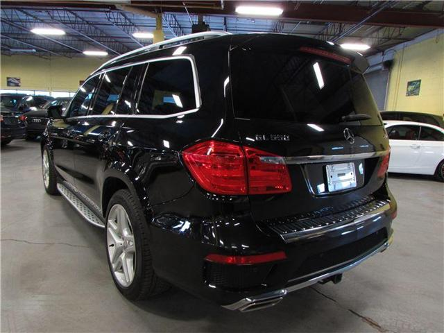 2013 Mercedes-Benz GL-Class Base (Stk: C5306) in North York - Image 11 of 24