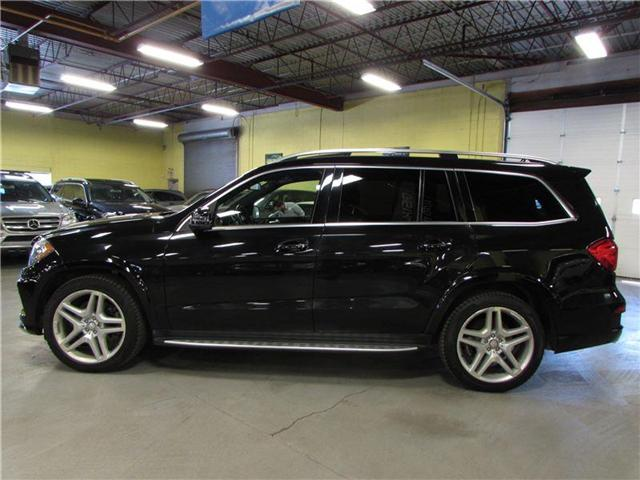 2013 Mercedes-Benz GL-Class Base (Stk: C5306) in North York - Image 12 of 24