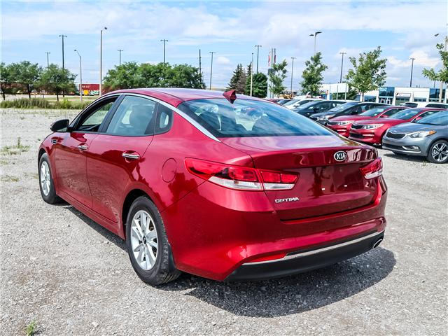2016 Kia Optima LX (Stk: 6367P) in Scarborough - Image 7 of 23