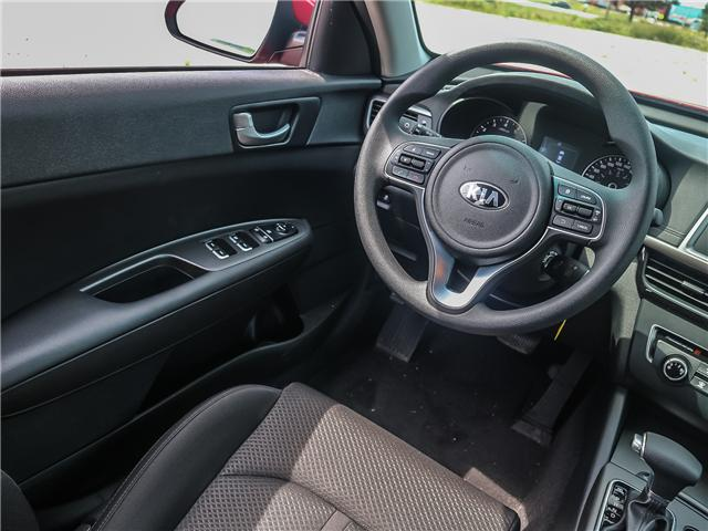 2016 Kia Optima LX (Stk: 6367P) in Scarborough - Image 13 of 23