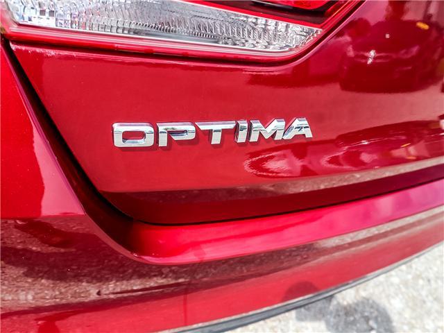 2016 Kia Optima LX (Stk: 6367P) in Scarborough - Image 21 of 23