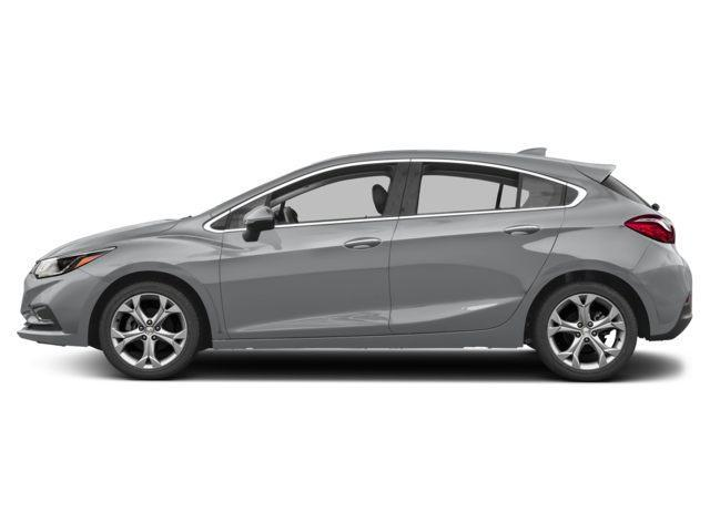 2018 Chevrolet Cruze Premier Auto (Stk: 8652726) in Scarborough - Image 2 of 9