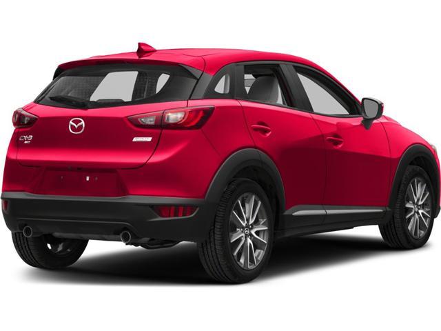 2018 Mazda CX-3 GT (Stk: 24388) in Mississauga - Image 2 of 5