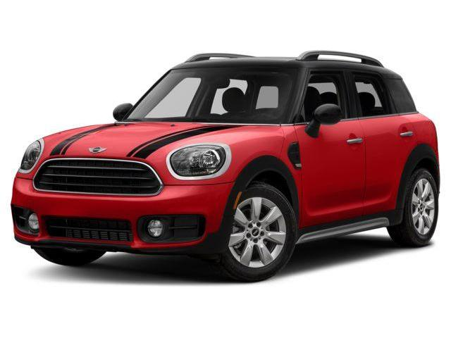 2019 Mini Countryman Cooper (Stk: M5137) in Markham - Image 1 of 9