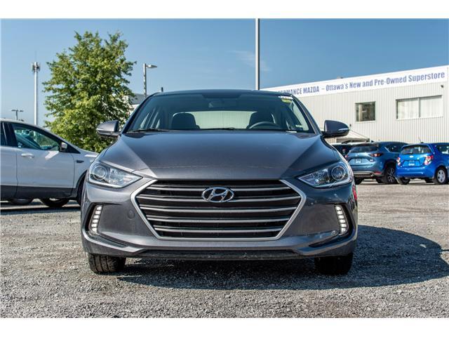 2018 Hyundai Elantra GL (Stk: R85547) in Ottawa - Image 2 of 10