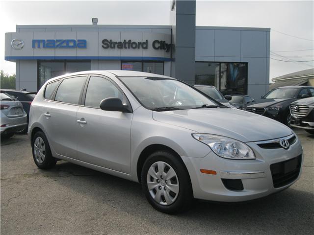 2009 Hyundai Elantra Touring GL (Stk: 18188A) in Stratford - Image 1 of 16