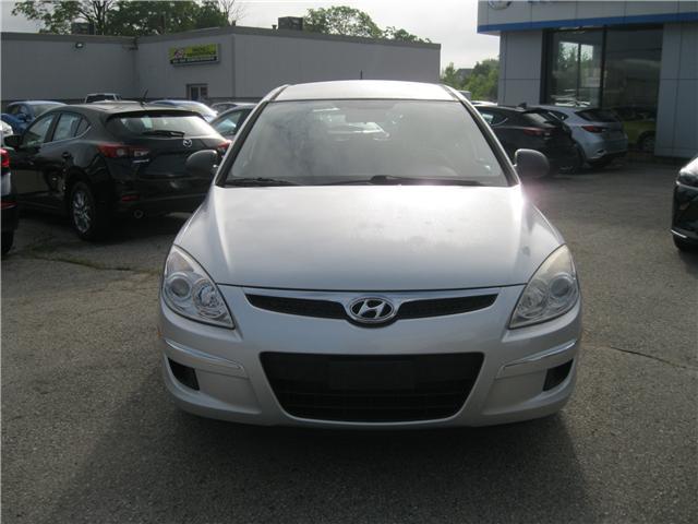 2009 Hyundai Elantra Touring GL (Stk: 18188A) in Stratford - Image 2 of 16