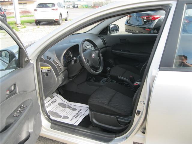 2009 Hyundai Elantra Touring GL (Stk: 18188A) in Stratford - Image 5 of 16