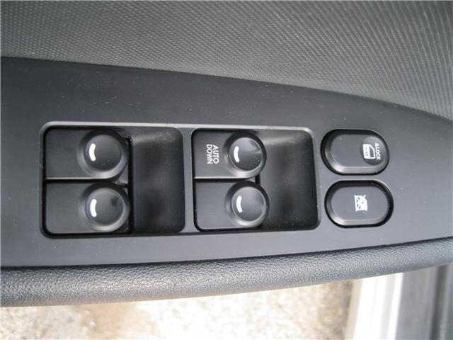2009 Hyundai Elantra Touring GL (Stk: 18188A) in Stratford - Image 6 of 16