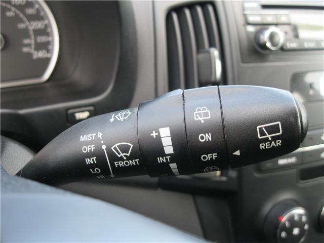 2009 Hyundai Elantra Touring GL (Stk: 18188A) in Stratford - Image 8 of 16