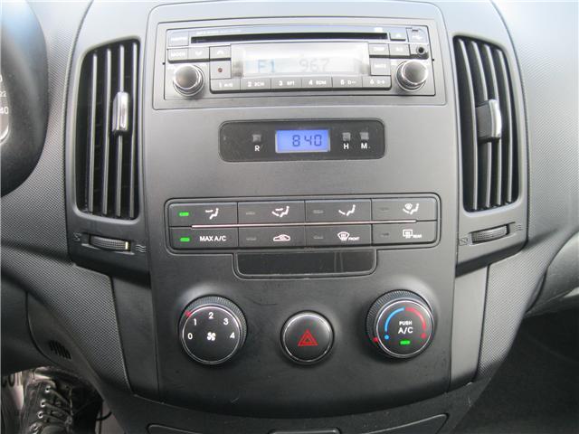 2009 Hyundai Elantra Touring GL (Stk: 18188A) in Stratford - Image 9 of 16