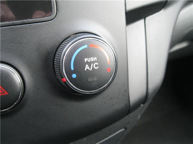 2009 Hyundai Elantra Touring GL (Stk: 18188A) in Stratford - Image 10 of 16