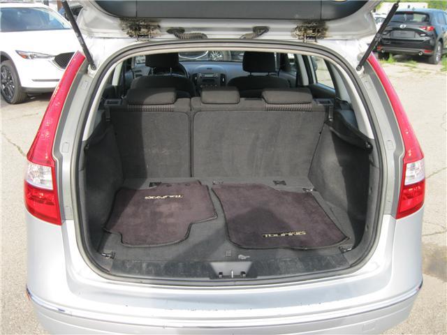 2009 Hyundai Elantra Touring GL (Stk: 18188A) in Stratford - Image 14 of 16