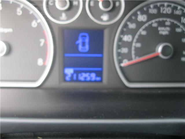 2009 Hyundai Elantra Touring GL (Stk: 18188A) in Stratford - Image 16 of 16