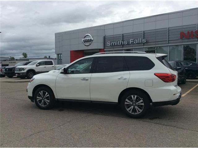 2018 Nissan Pathfinder SL Premium (Stk: 18-255) in Smiths Falls - Image 2 of 14