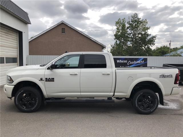 2018 RAM 2500 Laramie (Stk: 13406) in Fort Macleod - Image 2 of 22