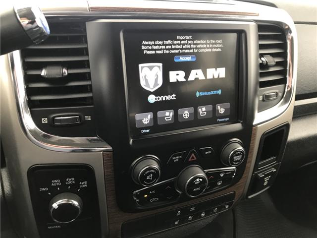 2013 RAM 1500 Laramie (Stk: 1811741) in Thunder Bay - Image 5 of 11