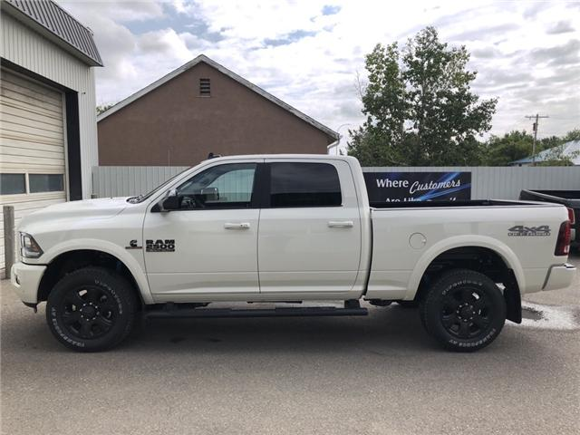 2018 RAM 2500 Laramie (Stk: 13409) in Fort Macleod - Image 2 of 22