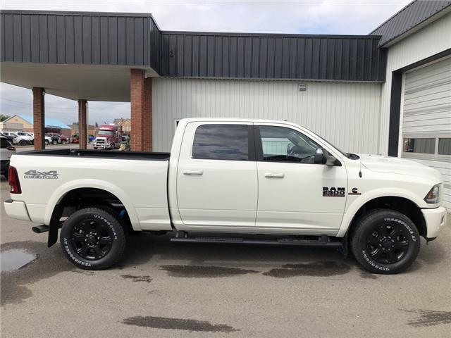 2018 RAM 2500 Laramie (Stk: 13409) in Fort Macleod - Image 5 of 22