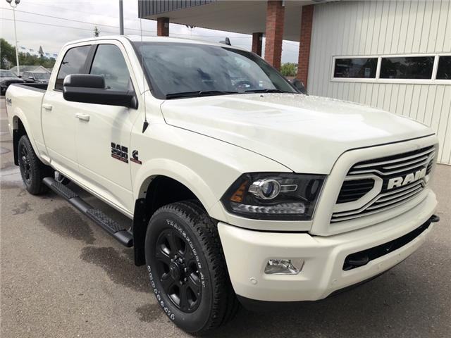2018 RAM 2500 Laramie (Stk: 13409) in Fort Macleod - Image 6 of 22