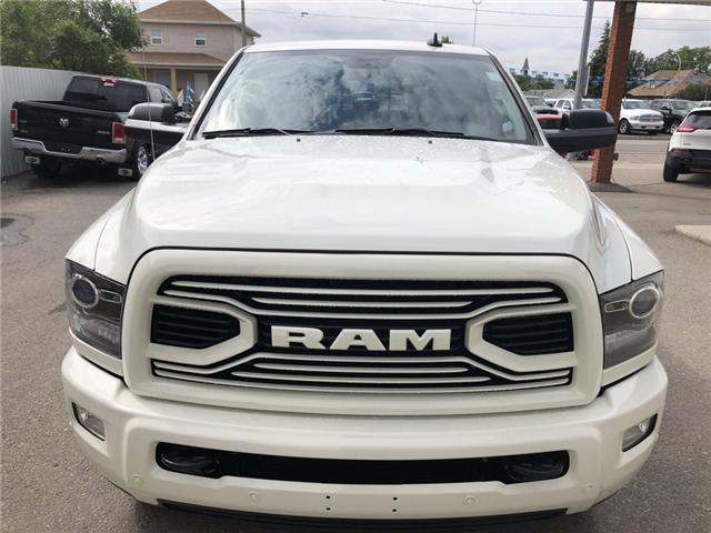 2018 RAM 2500 Laramie (Stk: 13409) in Fort Macleod - Image 7 of 22