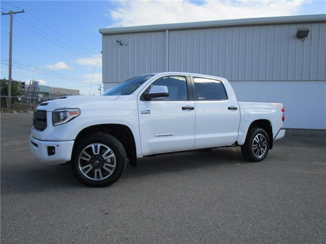2018 Toyota Tundra SR5 Plus 5.7L V8 (Stk: 183607) in Regina - Image 2 of 39