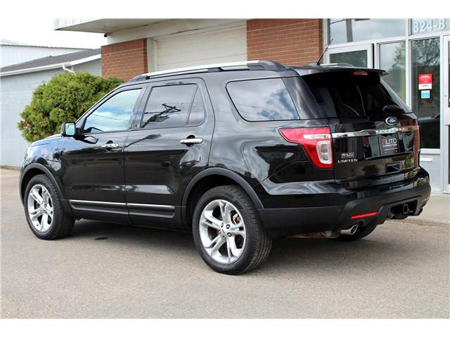 2013 Ford Explorer Limited (Stk: A94613) in Saskatoon - Image 2 of 27