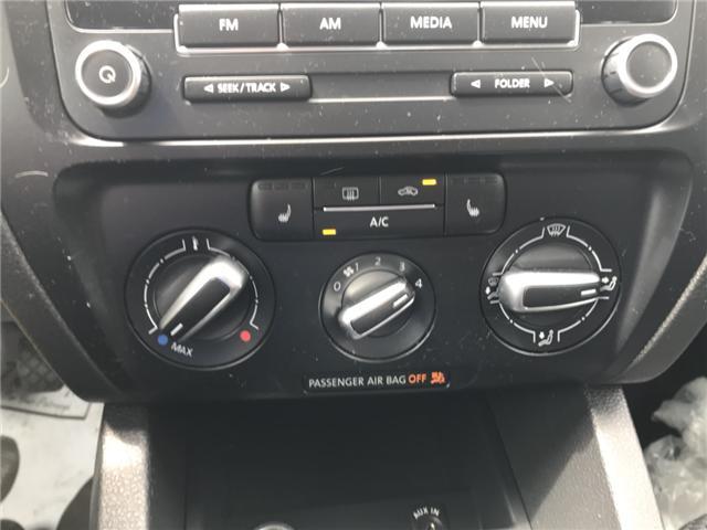 2013 Volkswagen Jetta 2.0 TDI Comfortline (Stk: 21298) in Pembroke - Image 7 of 9