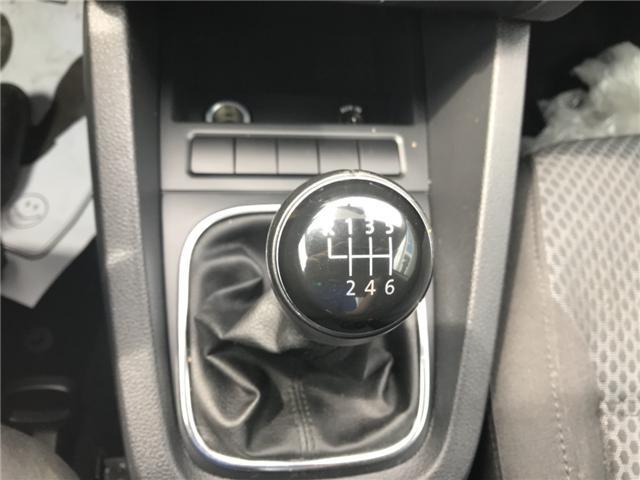 2013 Volkswagen Jetta 2.0 TDI Comfortline (Stk: 21298) in Pembroke - Image 8 of 9