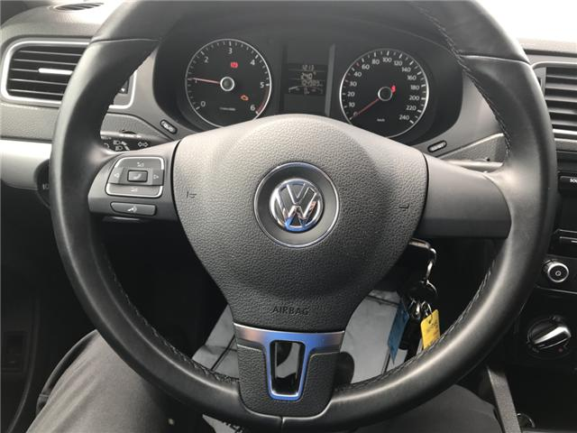 2013 Volkswagen Jetta 2.0 TDI Comfortline (Stk: 21298) in Pembroke - Image 9 of 9