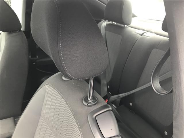 2013 Volkswagen Beetle 2.0 TDI Comfortline (Stk: 21303) in Pembroke - Image 4 of 10