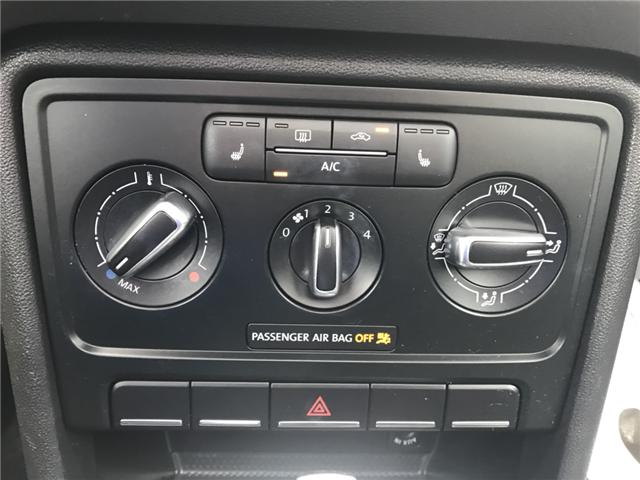 2013 Volkswagen Beetle 2.0 TDI Comfortline (Stk: 21303) in Pembroke - Image 8 of 10
