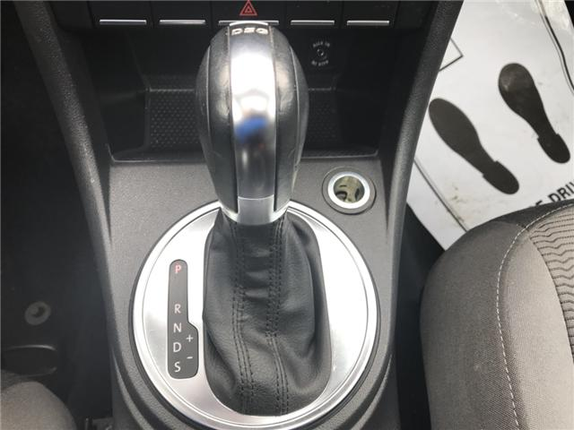 2013 Volkswagen Beetle 2.0 TDI Comfortline (Stk: 21303) in Pembroke - Image 9 of 10