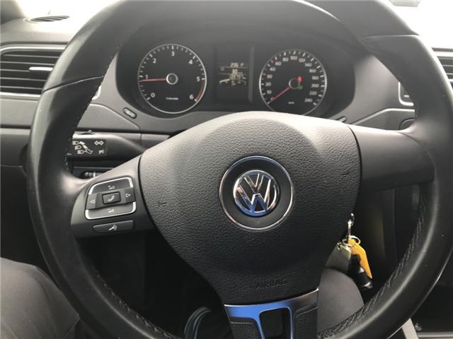 2014 Volkswagen Jetta 2.0 TDI Trendline+ (Stk: 21291) in Pembroke - Image 9 of 9