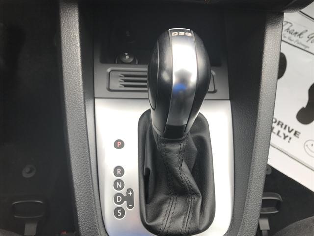 2014 Volkswagen Jetta 2.0 TDI Trendline+ (Stk: 21289) in Pembroke - Image 8 of 9