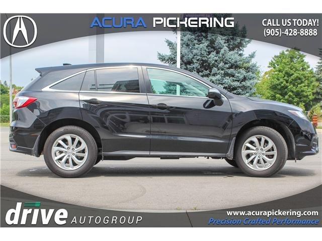 2018 Acura RDX Tech (Stk: AS084) in Pickering - Image 5 of 35