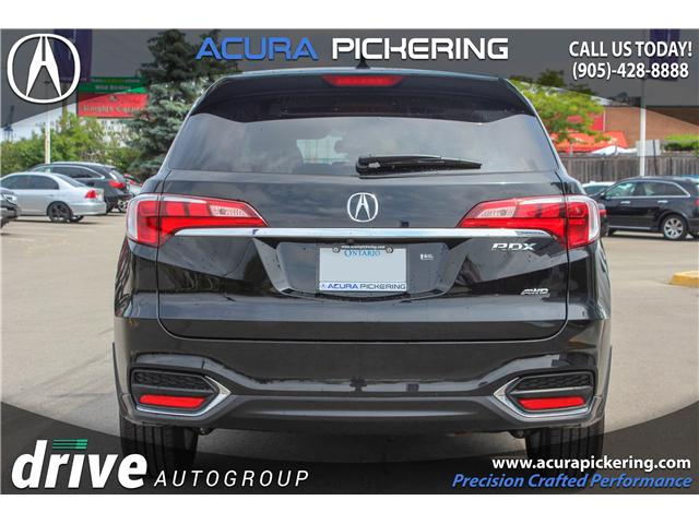 2018 Acura RDX Tech (Stk: AS084) in Pickering - Image 7 of 35