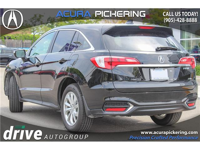 2018 Acura RDX Tech (Stk: AS084) in Pickering - Image 8 of 35