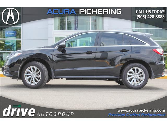 2018 Acura RDX Tech (Stk: AS084) in Pickering - Image 9 of 35