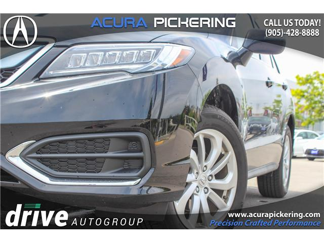 2018 Acura RDX Tech (Stk: AS084) in Pickering - Image 26 of 35