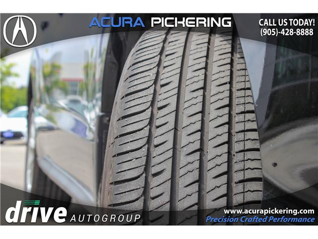2018 Acura RDX Tech (Stk: AS084) in Pickering - Image 27 of 35