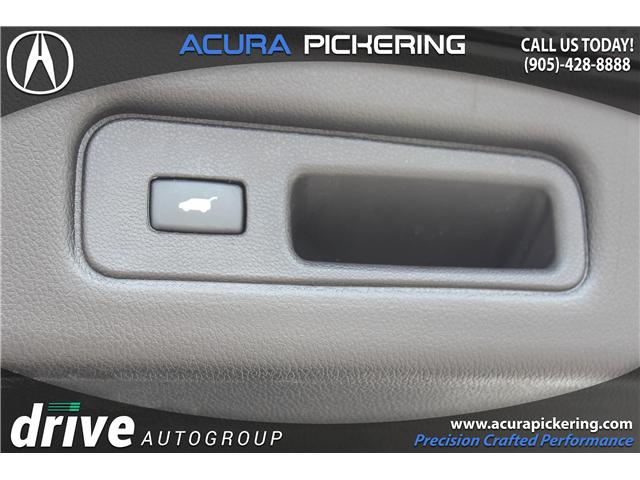 2018 Acura RDX Tech (Stk: AS084) in Pickering - Image 31 of 35