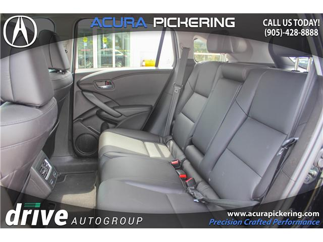 2018 Acura RDX Tech (Stk: AS084) in Pickering - Image 32 of 35